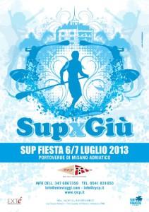 locandina Sup 6-7 luglio 2013