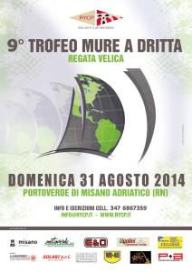 VIII Trofeo Mure a Dritta